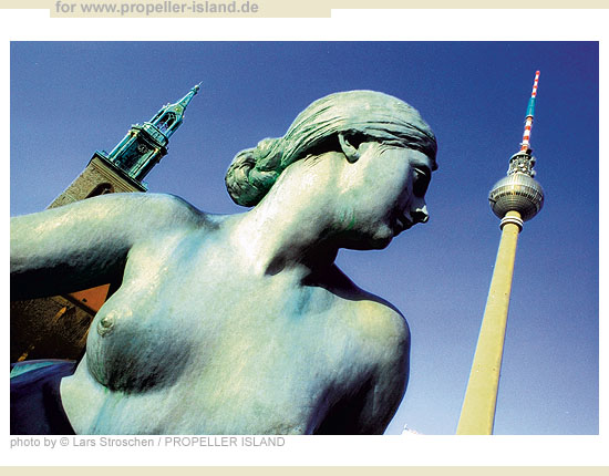 My Berlin Photos Berlin STANDARDs Alexanderplatz